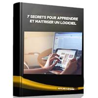 7 secrets pour apprendre et maitriser un logiciel